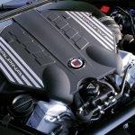 Alpina B5 Bi-Turbo