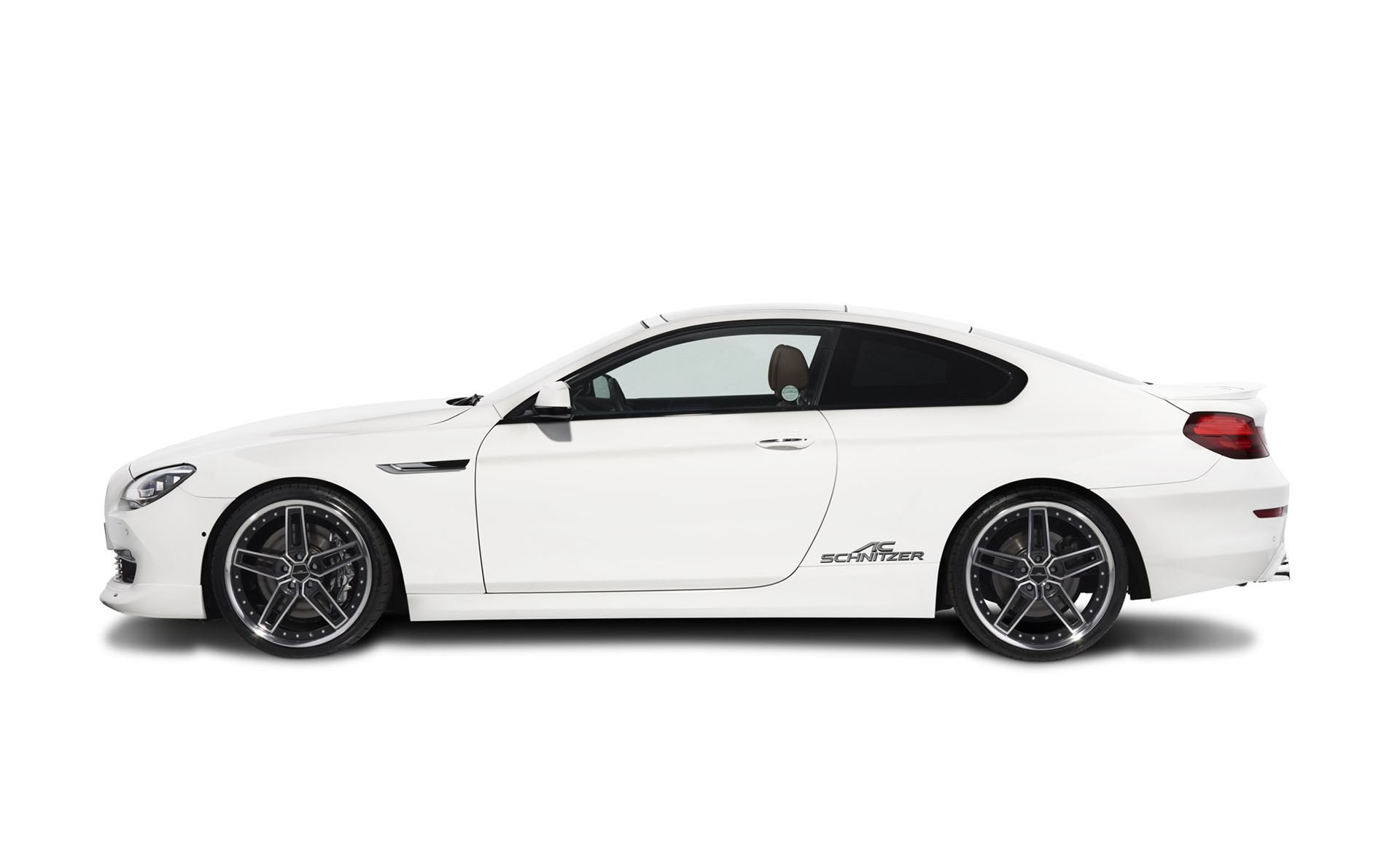 F13 BMW 6 Series Coupe AC Schnitzer