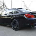 BMW 750Li by Tuningwerk