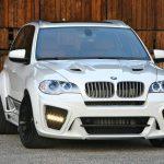 BMW X5 by G-Power