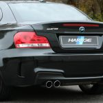 Hartge BMW 1 Series M Coupe