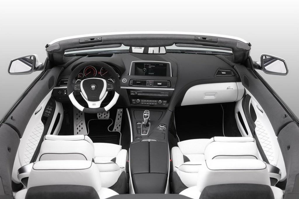 Lumma Design CLR600 GT