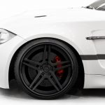 Prior Design BMW 1 Series kit