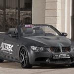 ATT-TEC BMW M3 Convertible