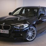 F20 BMW 1 Series by Hartge