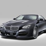 Hamann F12 13 BMW 6 Series