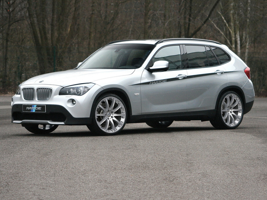reminder hartge bmw x1 previous generation bmw car tuning. Black Bedroom Furniture Sets. Home Design Ideas