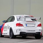 Tuningwerk BMW 1 Series M Coupe