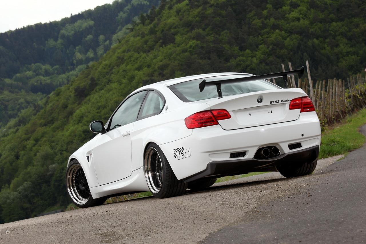 Alpha-N Performance BT92 BMW 335i Coupe