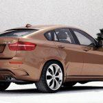 BMW X6 Schmidt Revolution Rhino