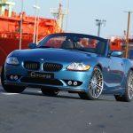 G-Power BMW Z4