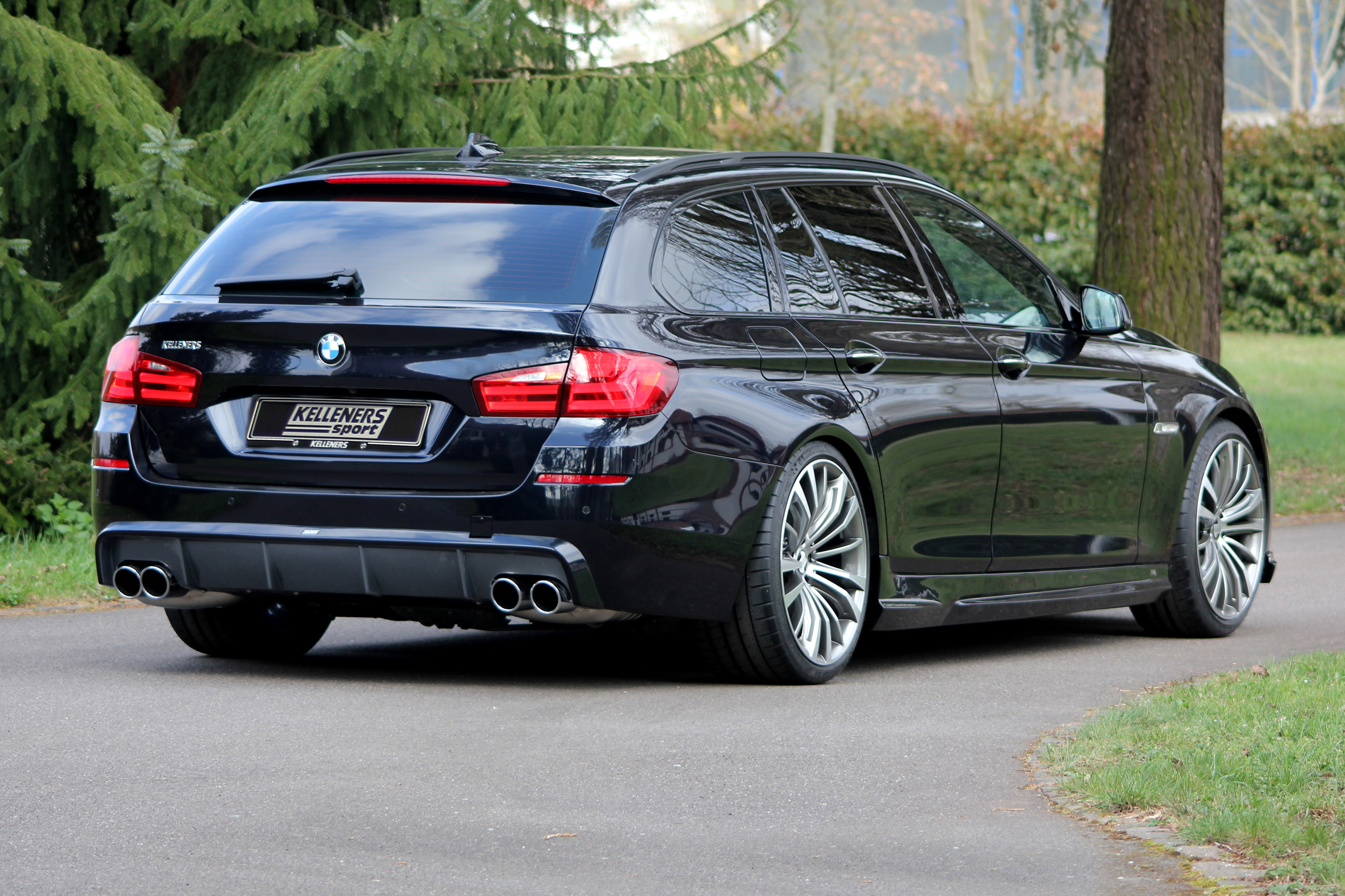 f11 bmw 5 series touring conversion from kelleners sport. Black Bedroom Furniture Sets. Home Design Ideas