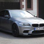 Kelleners Sport BMW M5 preview
