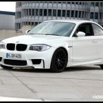 Performance for Prior BMW 1 Series