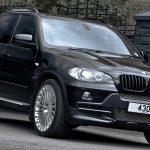 Project Kahn BMW X5 xDrive30d