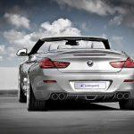 Tuningwerk NR6M BMW 6 Series
