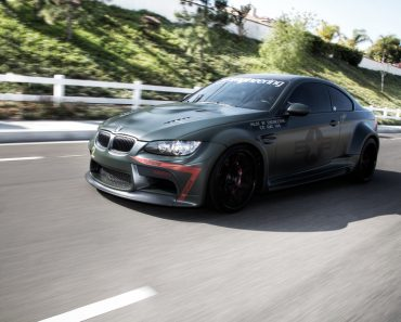 VF Engineering BMW M3