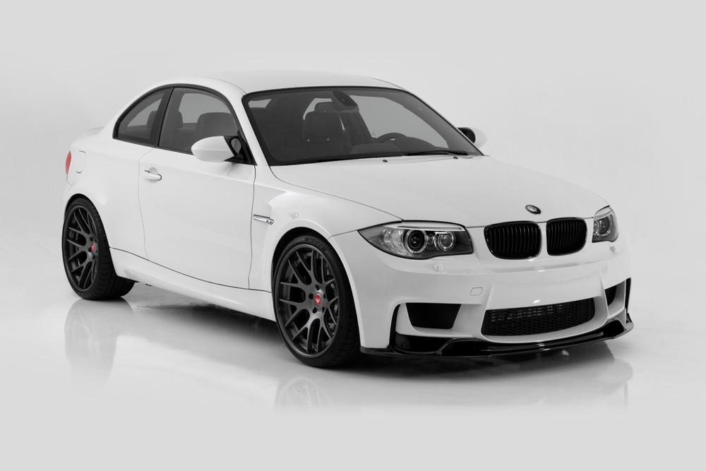 Vorsteiner BMW 1 Series M Coupe GTS-V