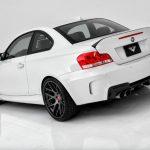 Vorsteiner BMW 1 Series M Coupe GTS-V