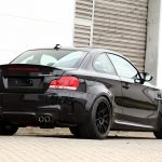 Alpha-N BMW 1M RS