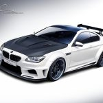 BMW M6 CLR by Lumma Design