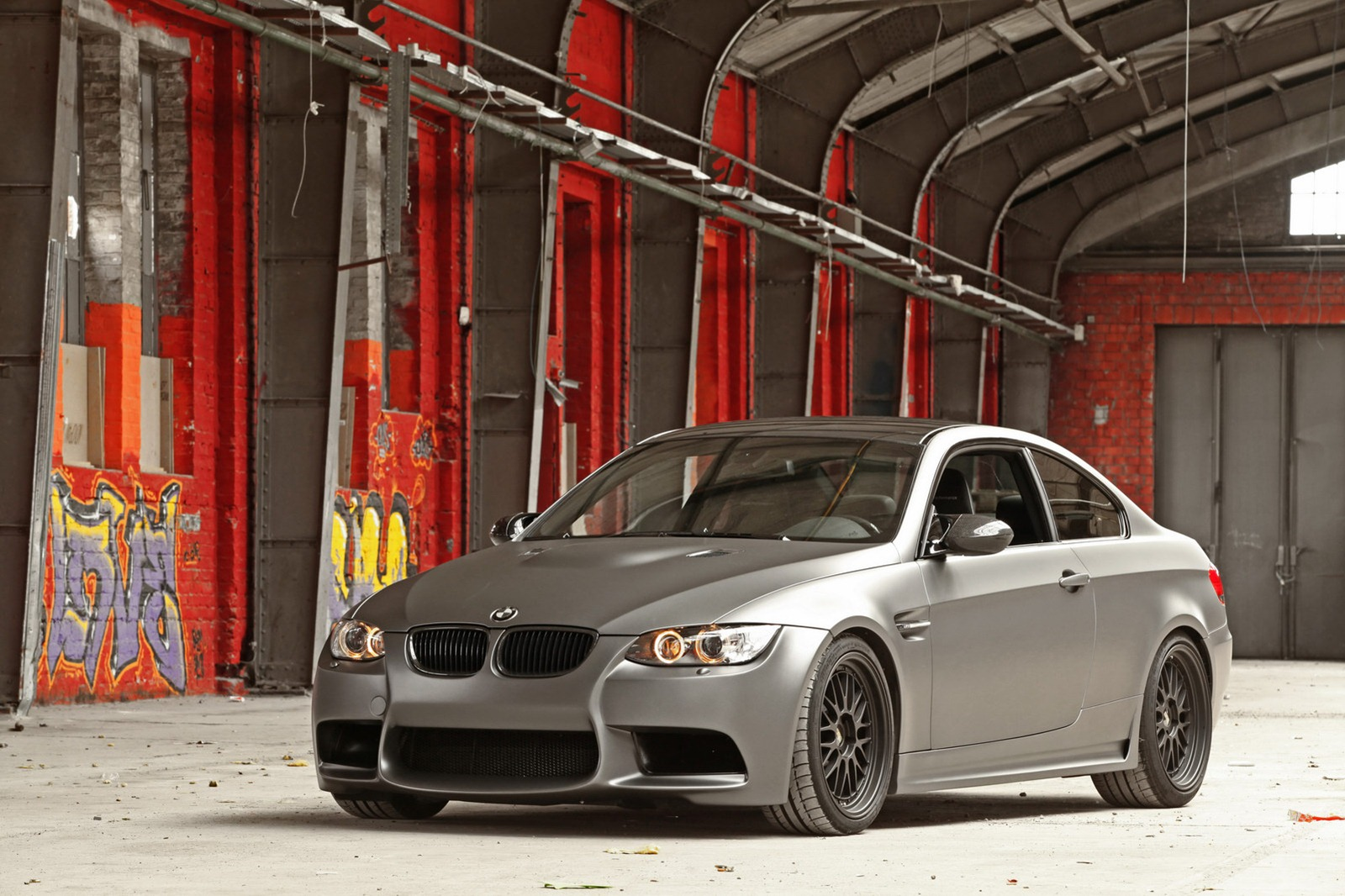 Cam Shaft BMW M3 Guerilla