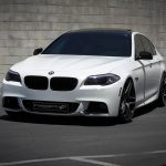 Forgiato Wheels F10 BMW 550i