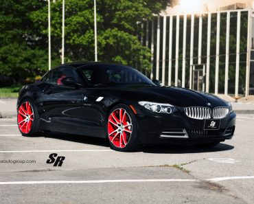 SR Auto BMW Z4