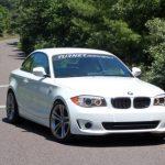 Turner Motorsport BMW ActiveE