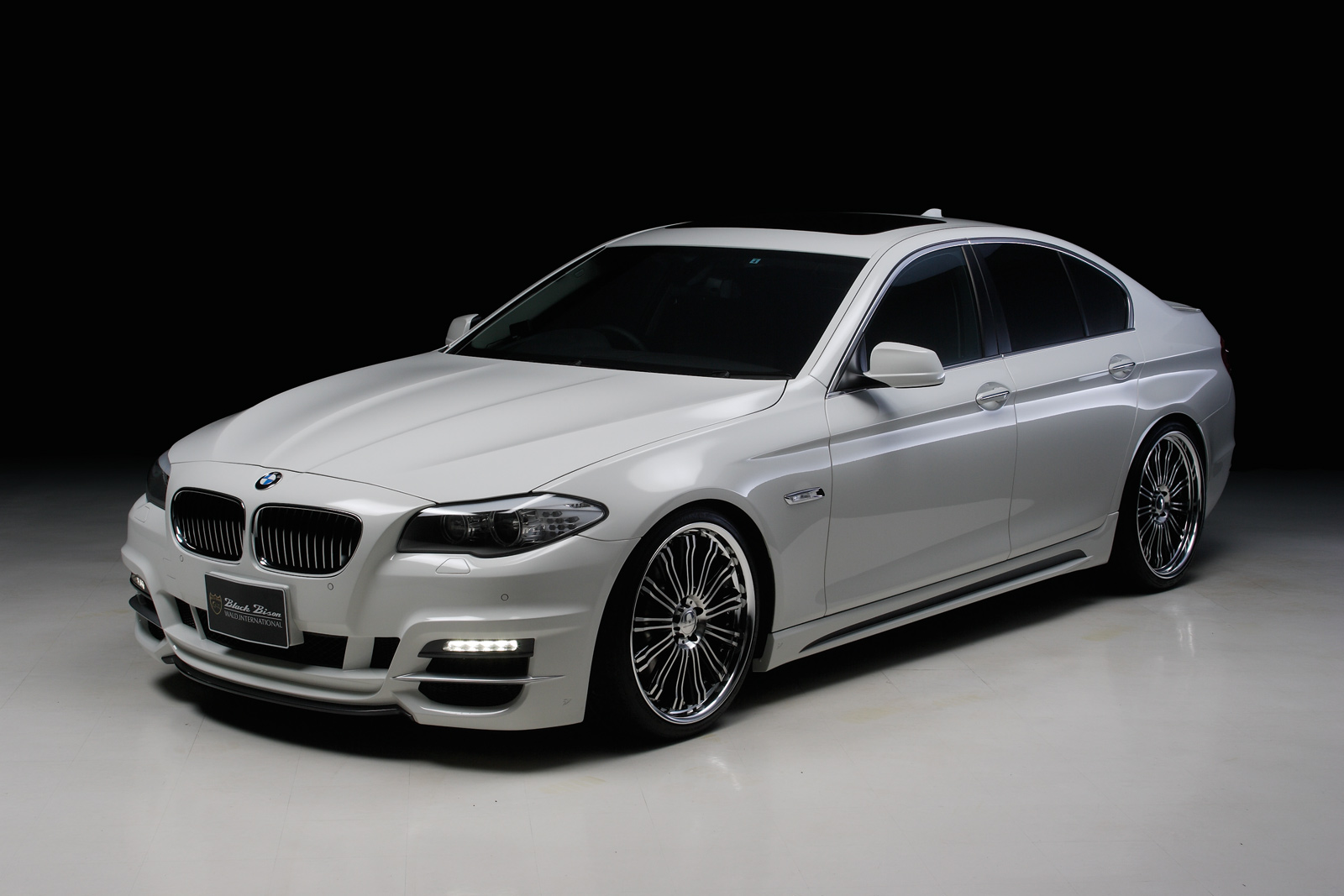 Wald International BMW 5 Series