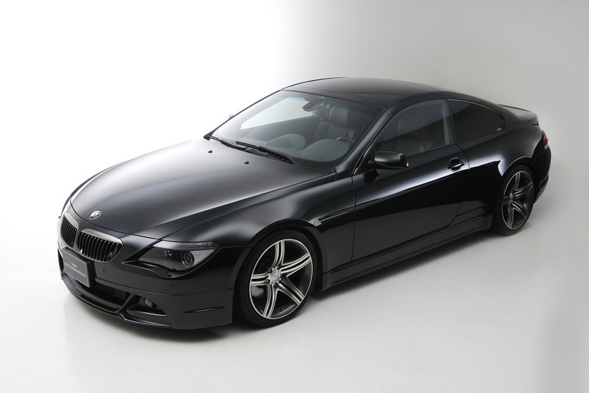 Wald International BMW 6 Series