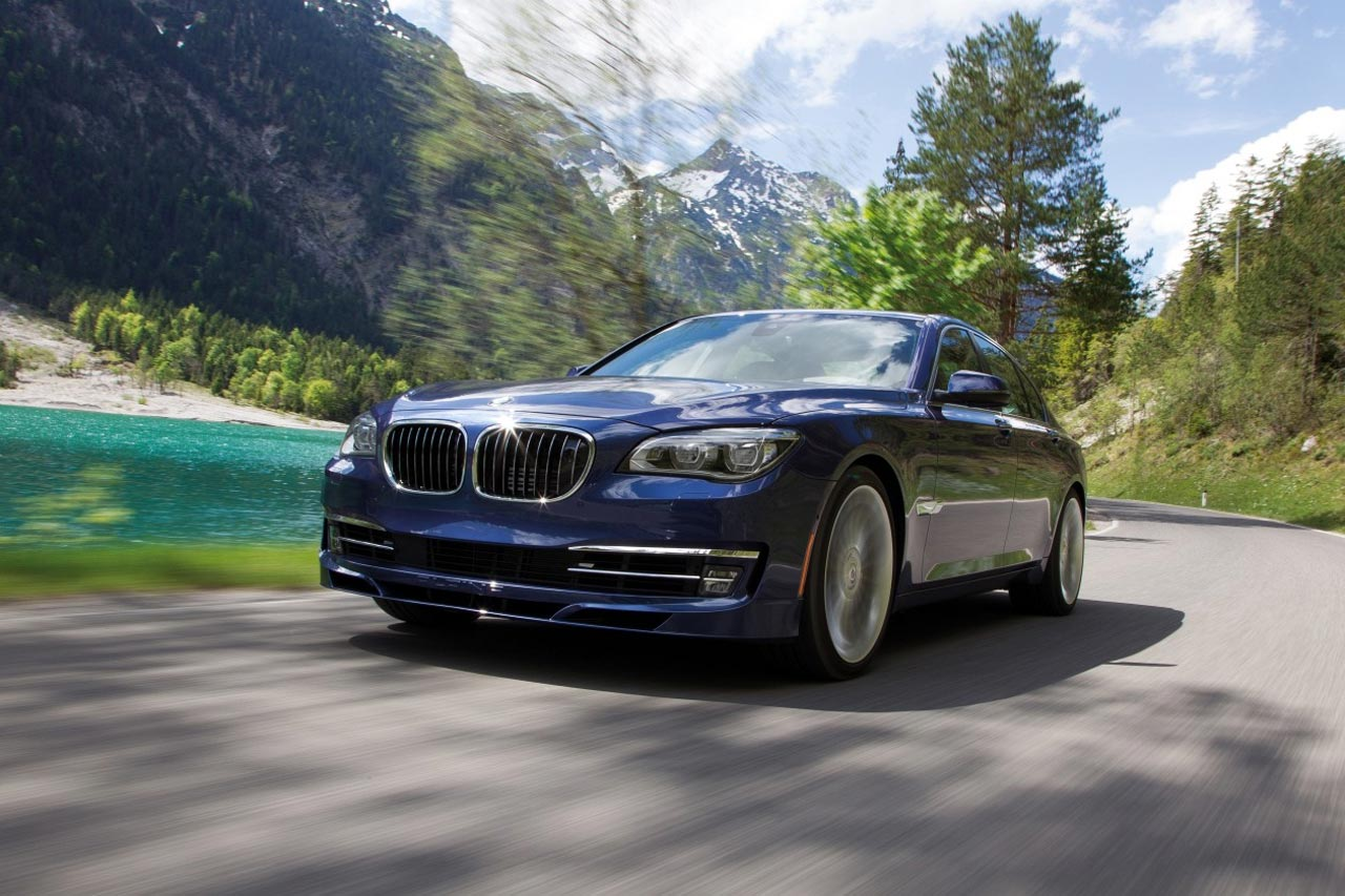 Alpina B Pricing Announced BMW Car Tuning - Bmw alpina price range