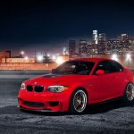 Custom BMW 1 Series M Coupe