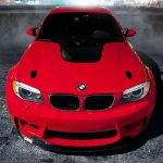 Custom BMW 1 Series M Coupe (5)