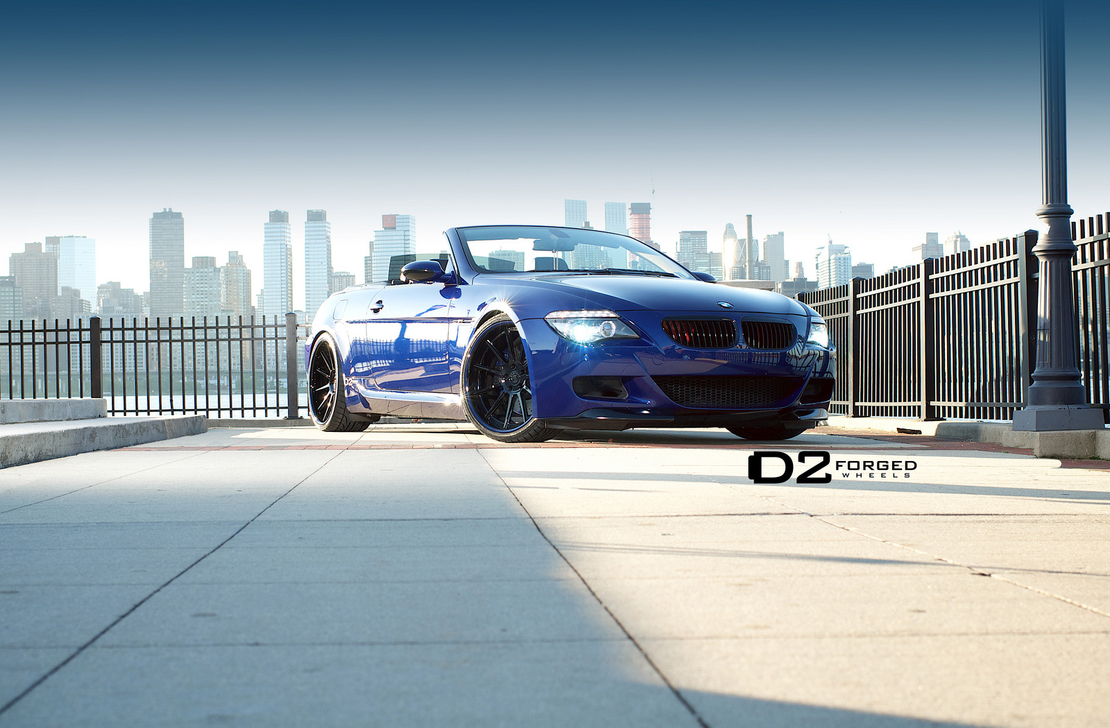 D2Forged BMW M6