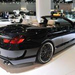 Hamann F13 BMW 6 Series Convertible