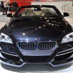 Hamann F13 BMW 6 Series Convertible (4)