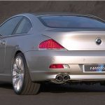 Hartge E64 BMW M6