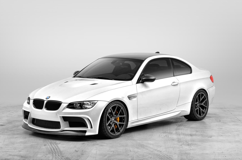 Vorsteiner GTS5 E92 BMW M3