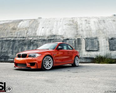 BMW 1 Series M Coupe by PSI