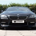 F12-F13 BMW 6 Series tuning bodykit by Prior Design