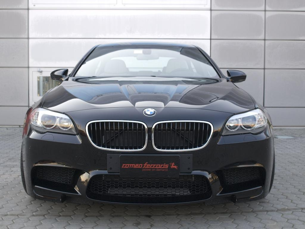 Romeo Ferraris F10 BMW M5