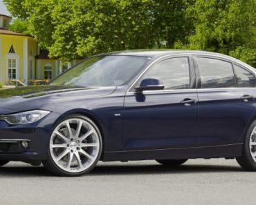 Hartge F30 BMW 335i