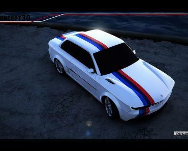 TMCars E30 BMW 3 Series