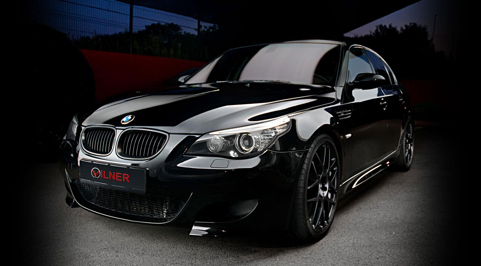 vilner trims the e60 bmw m5 bmw car tuning. Black Bedroom Furniture Sets. Home Design Ideas