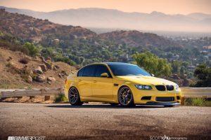 iND E90 BMW M3