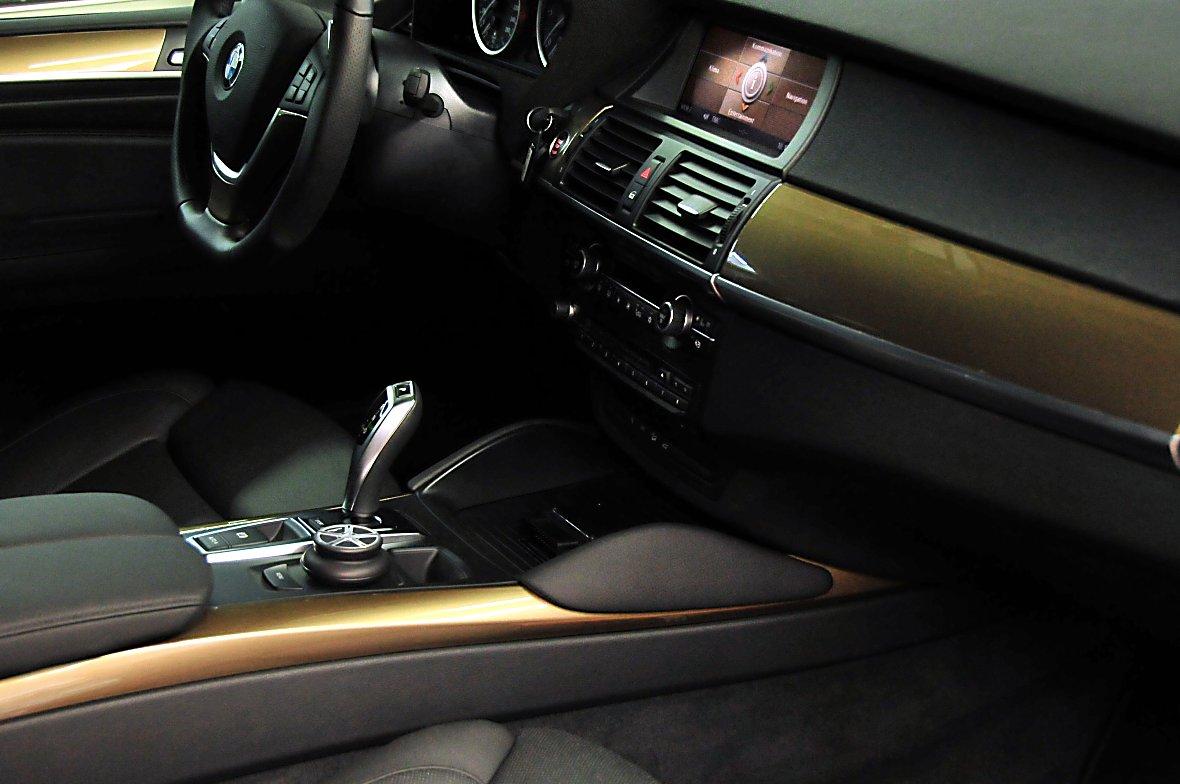 AC Schnitzer E71 BMW X6