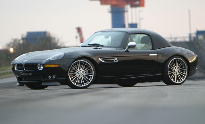 G-Power BMW Z8