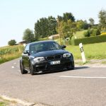 Manhart MH1 S Biturbo BMW 1 Series M Coupe (3)