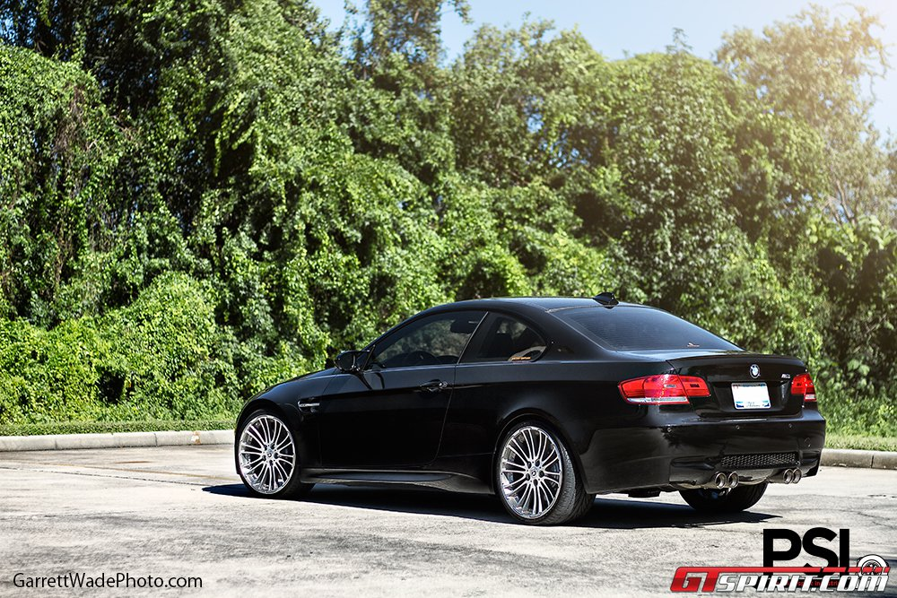 E92 BMW M3 by Precision Sport Industries